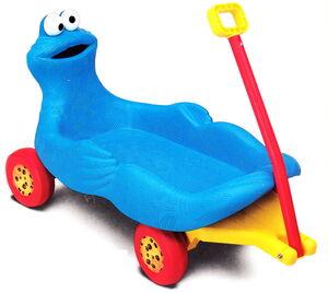 Cookie wagon 79 88