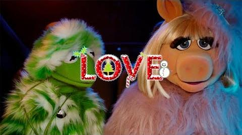 DAY 25 LOVEMUPPETS BY RANKIN The Movie