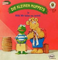 DieKleinenMuppets-09-Hilfe!WirHabenUnsVerirrt!