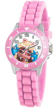 Ewatchfactory 2011 miss piggy fiesta watch 2