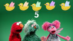 FiveFairyDucks