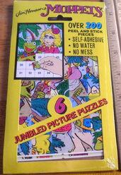 Jumbled puzzle 1