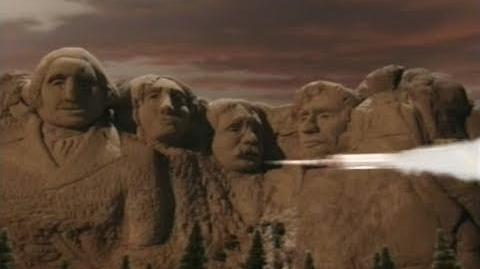 Mount Rushmore MT106
