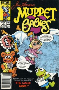 MuppetBabiesComic-issue15
