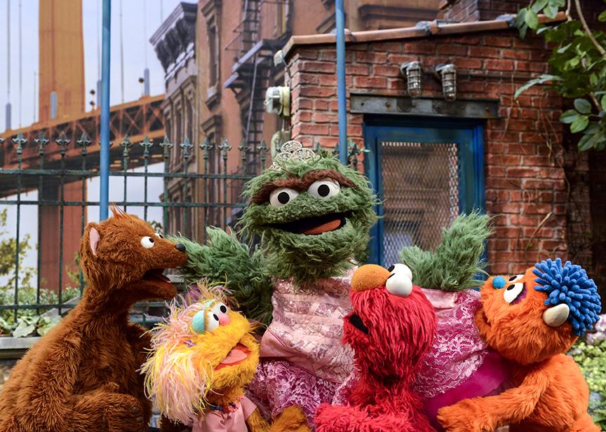 Sesame street season 48 episode 2