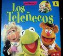 Los Teleñecos (magazine)