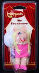 Air freshener uk piggy 1