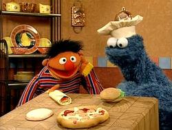 CookieErnie.kitchen