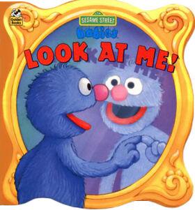 LookAtMeBook