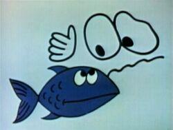 Mind-Fish
