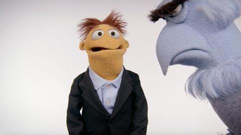 Muppet Thought of the Week ft. Walter & Sam Eagle