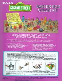Paas 1988 easter egg kit 2
