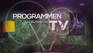 ProgrammensomforandradeTV
