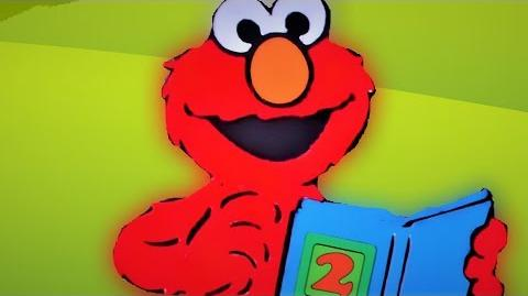 Sesame Street- Elmo's Reading Basics (1998)