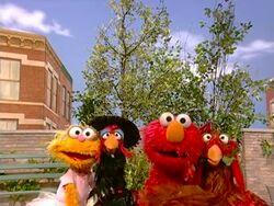 Episode 4064 | Muppet Wiki | FANDOM powered by Wikia