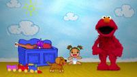 Elmo's World: Toys