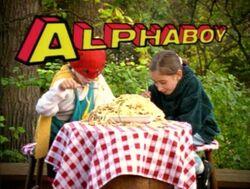 Alphaboy-n