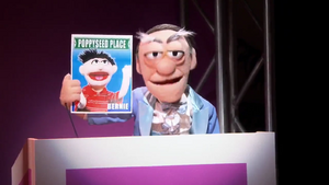 Minor TV Mentions  Muppet Wiki  FANDOM powered by Wikia