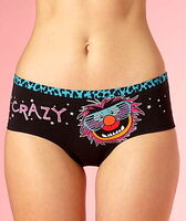 Asda briefs animal crazy