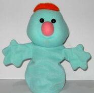 Dakin doozer puppet