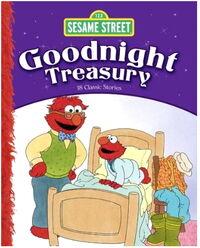 Goodnight treasury