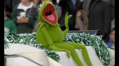 Kermit at MSU