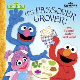 Passover grover 2