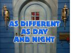Episode 227: As Different as Day and Night