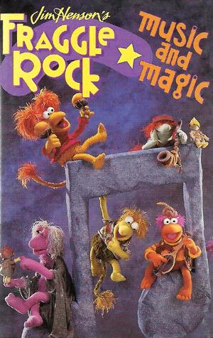 FraggleRock-MusicAndMagic-MusicCassette-(1993-04-03)