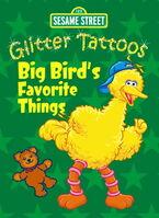 Glitterbigbirdsfaves