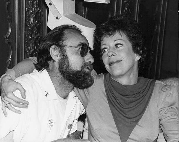 File:Jerry Nelson and Carol Burnett.jpg