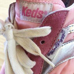 Keds piggy running shoes 1981 4