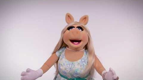 Miss Piggy Takes the Reins Muppet Thought of the Week by The Muppets