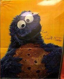 Sesamepostersamericanpublishingcorporation1978-2cookie