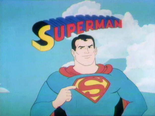 Image result for Superman on Sesame Street