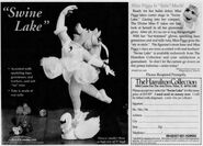 Swine lake hamilton collection ad