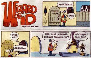 WizardofId