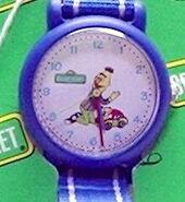 Adec watch bert