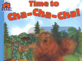 Time to Cha-Cha-Cha!