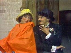 Chaplin-Rain