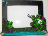 Muppet picture frames (Disney Store)