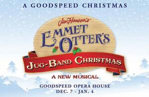 Emmet Otter Musical - logo