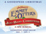 Emmet Otter's Jug-Band Christmas (stage show)