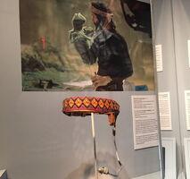 Exhibition headset