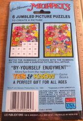 Jumbled puzzle 4