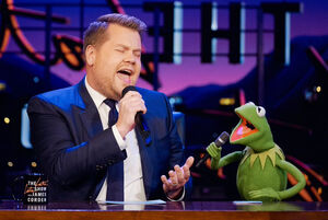 Kermit-Corden