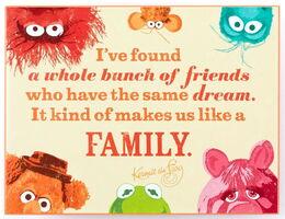 Plaque family