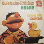 Quietsche-Entchen Ernie