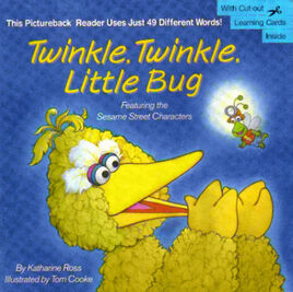 Twinkle, Twinkle, Little Bug