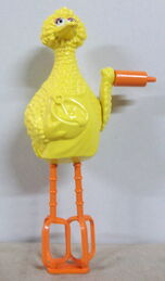 Wilton big bird egg beaters